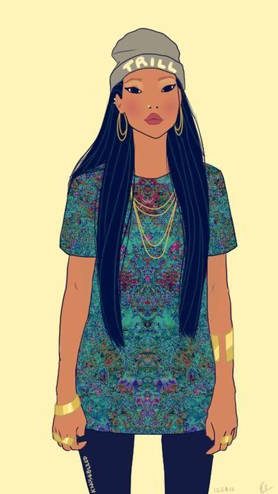Berühmt sexy Pocahontas | Pocahontas | Pinterest DI76