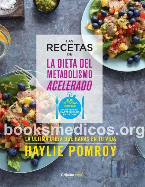 Las recetas de la dieta del metabolismo acelerado by j Laplaza - issuu