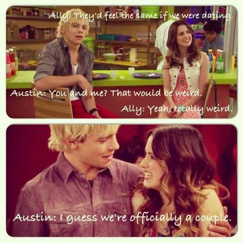 98 Austin And Ally Ideas Austin And Ally Ally Austin
