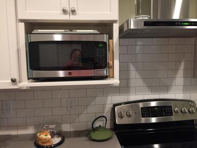 walmart com built in microwave oven