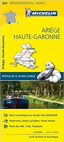 Carte Routiere Carte Cartographie Carte Michelin