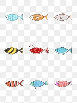 ร ปปลาการ ต นวาดด วยม อท ม องค ประกอบเช งพาณ ชย ทาส ด วยม อ การ ต น ปลาภาพ Png สำหร บการดาวน โหลดฟร การ ต น ปลา ภาพประกอบ