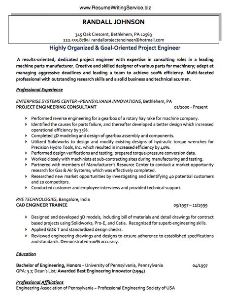 mechanical engineering resume example more examples ideas there are