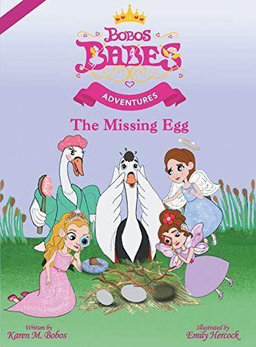 Book review of Bobos Babes Adventures