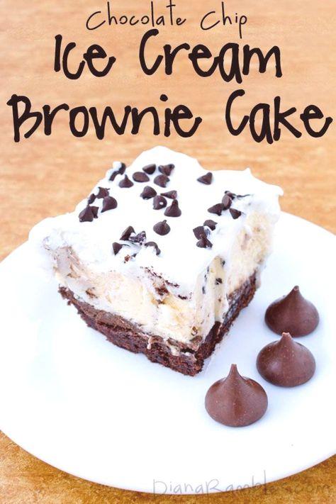 #artesanales #chocolate #tutorial #homemade #desserts #brownie #recipes #helados #caseros #recipe #design #frutas #cream ...