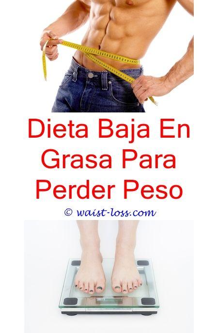 Como concienciarse para perder peso