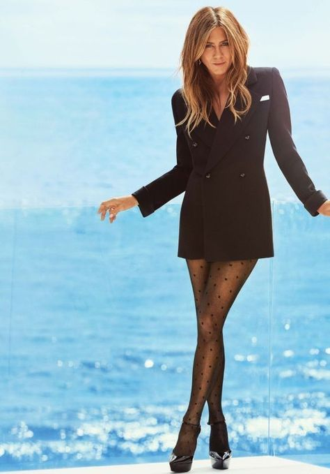 Jennifer Aniston 50 awesome shot the little one. SEE ... - #Aniston #awesome #Jennifer #shot #tights