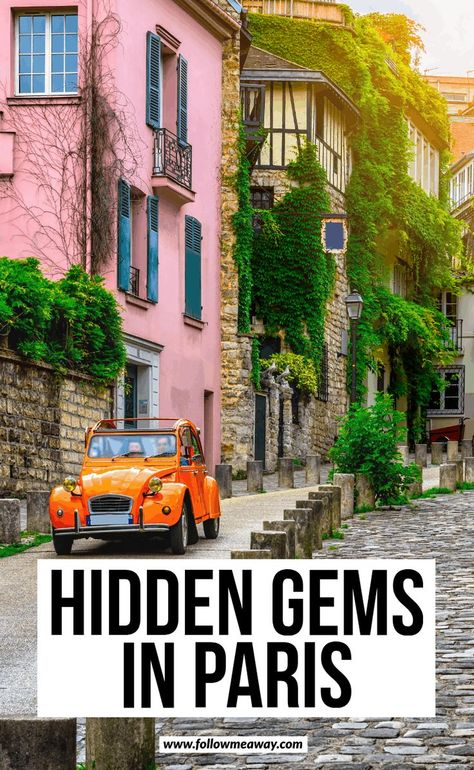 Hidden Gems In Paris | things to do in paris | secret spots in paris | hidden spots in paris | travel guide for paris | travel to paris like a pro | paris travel itinerary | Europe travel guide | places to go in paris | beautiful locations in paris | photo locations in Paris | Instagram locations in Paris | Paris travel tips | Europe travel tips | Europe travel itinerary #europe #paris #travelguide #traveltips