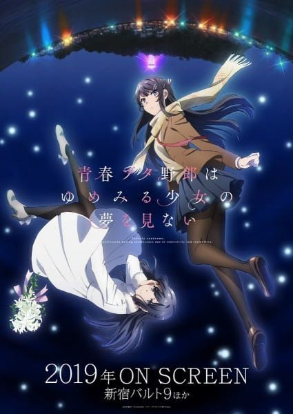 Seishun Buta Yarou Wa Yumemiru Shoujo No Yume Wo Minai Pictures