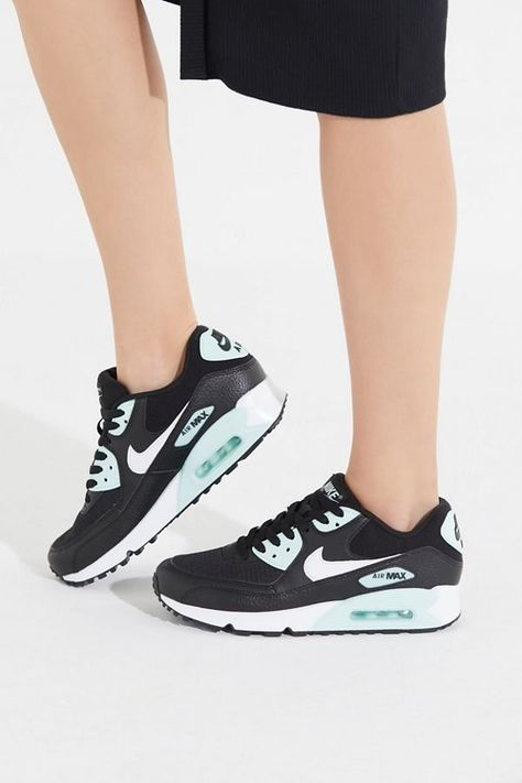 Nike Air Max 90 Sneaker | Sneakers, Nike air max, Shoes
