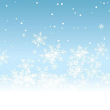 Snowflake Border Snowflake Border Png Transparent Clipart Image And Psd File For Free Download Snowflake Background Elegant Snowflake Background