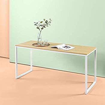 Zinus Modern Studio Collection Soho Rectangular Dining Table