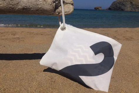 Sailors Wallet Bag