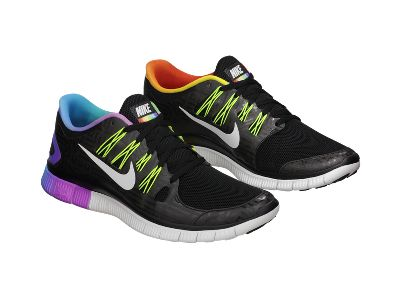 nike free run 5.0 ext sp #betrue collection etc