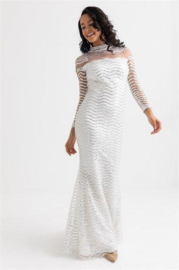 Nikah Abiyeleri Ve Nikah Elbiseleri Deniz Butik The Dress Balo Elbiseleri Elbise Modelleri
