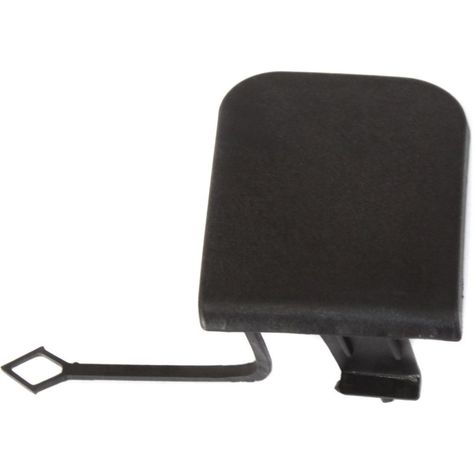 New Ni1087119 2007 2012 Fits Nissan Versa Front Bumper Left Tow Hook Hole Cover Brandnewaftermarketreplacementpart Nissan Versa New Nissan Bumpers
