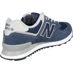 Low Sneaker für Damen | Blau grau, Blau und New balance