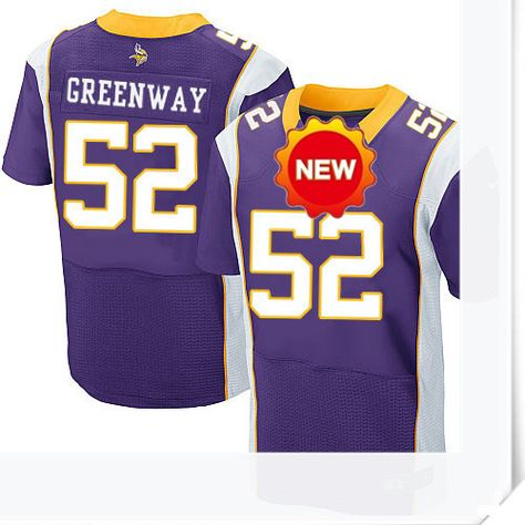 separation shoes 05650 7204c Pin by Petrina Ude on Chad Greenway Jersey On Sale, More ...