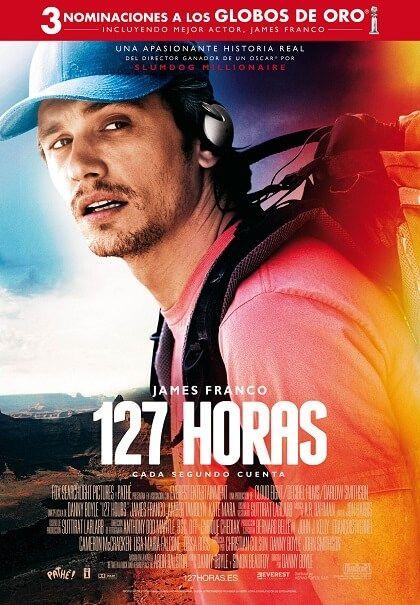 127 Horas Miriam Herbon Mejores Carteles De Peliculas Peliculas De Drama Peliculas Divertidas