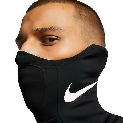 Nike Men S Squad Snood Soccer Face Shield Scarf Balaclava Size L Xl Aq8233 Fashion Clothing Shoes Accessories Specialty Otherclo Nike Men Balaclava Snood