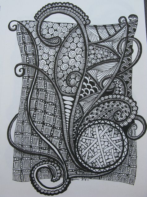 very nice doodle