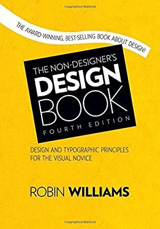 Download The Non Designer S Design Book 4th Edition Graphic Design Books Typographic Principles Book Design