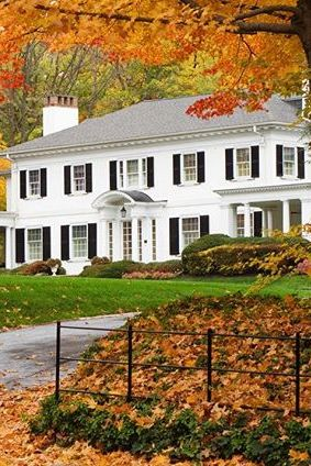 Who S Ready To Go Out On A Drive And Experience The Beautiful Fall Weather Today Top10architecture