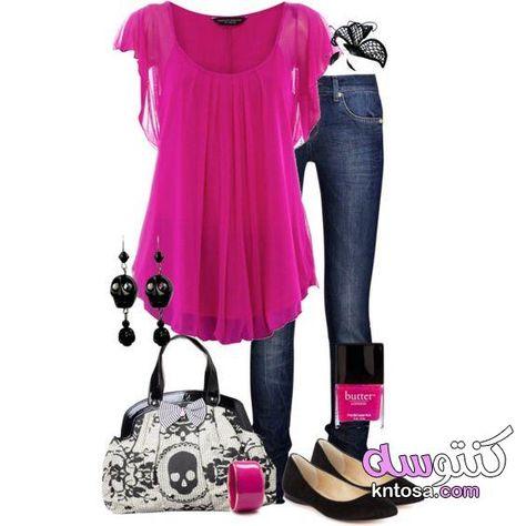 ملابس بنات صيفي ملابس بناتي لفصل الصيف 2020 ملابس بناتي شيك للصيف Kntosa Com 06 19 157 Fashion Insta Fashion Clothes