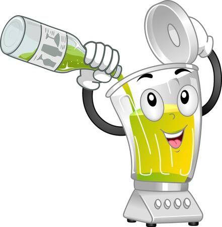 Ilustracion De Una Mascota De Licuadora Vertiendo Jugo De Lima Para Hacer Mocktail Jugo De Lima Imagenes De Shopkins Personajes De Dibujos Animados Clasicos