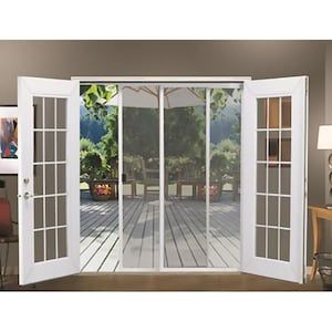98 Reference Of Patio Sliding Glass Door Replacement In 2020 Fly Screen Doors Patio Door Installation Patio Doors