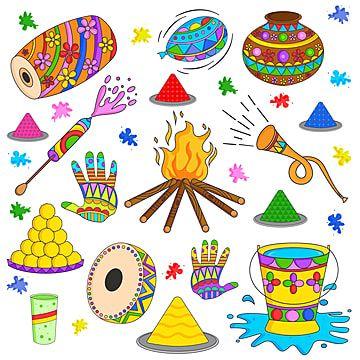 سعيد هولى ناقلات العناصر دهول الألوان مسحوق Fetival Jatra Png والمتجهات للتحميل مجانا In 2021 Color Festival Happy Holi Kids Rugs