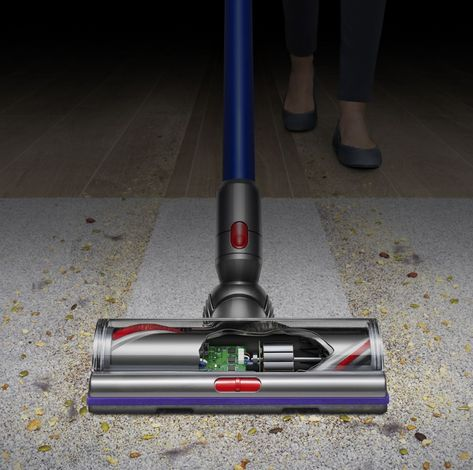 Dyson V11™ Animal cord-free vacuum cleaner | Dyson