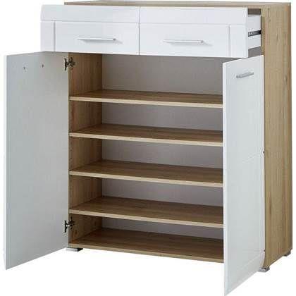 Germania Neapel Schoenenkast Meubleachaussuresentree Shoe Cabinet Shoe Cabinet Design Wood Shoe Storage