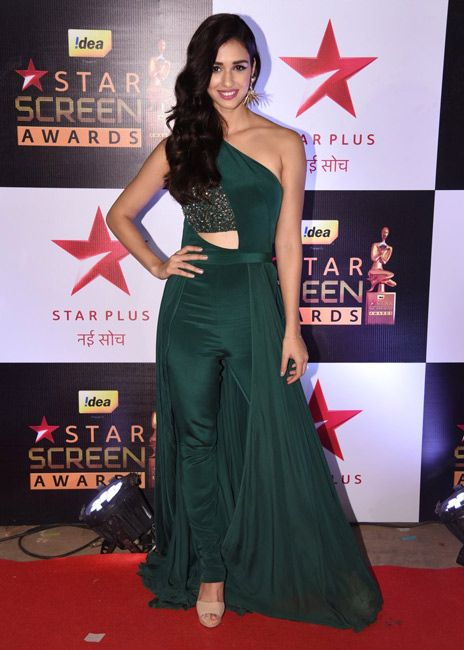 The Star Screen Awards held last night was every Bollywood buff's dream come true.