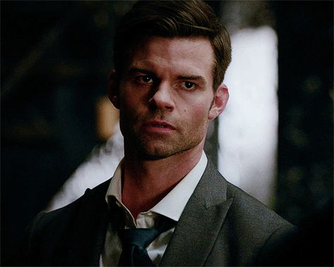 Imagine Number Ten- Elijah Mikaelson Imagine Elijah defending you when someone insults you infront of him.
