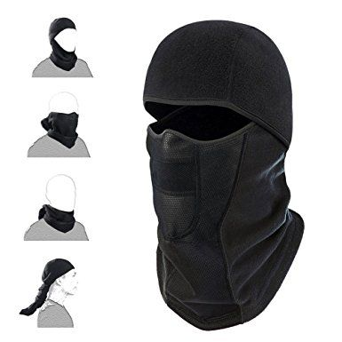 8e347bd47 ZONEMAY Balaclava – Windproof Ski Mask – Cold Weather Face Mask ...