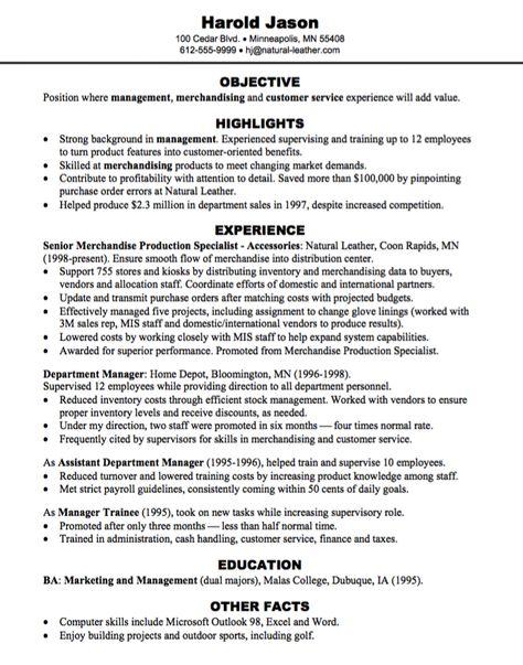 Resume For Customer Service Resume Objective Statement For Customer Service  Resume