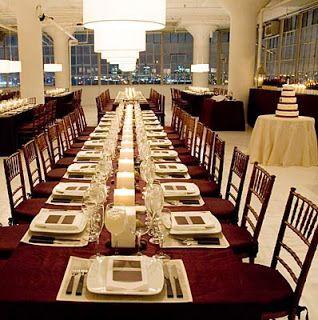 Burgundy And Ivory Wedding Theme | Wedding Ideas