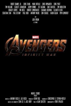 Hd 1080p Avengers Infinity War 2018 Pelicula Online