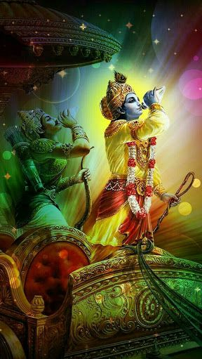 Image Result For Angry Lord Krishna With Sudarshan Chakra Lord Krishna Wallpapers Krishna Images Krishna Statue