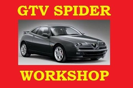 Pdf Alfa Spider Workshop Manual Pdf 28 Pages Alfa Romeo Spider Gtv Service Workshop Repair Manual Werkstatthan Alfa Romeo Spider Workshop Alfa Romeo Mito