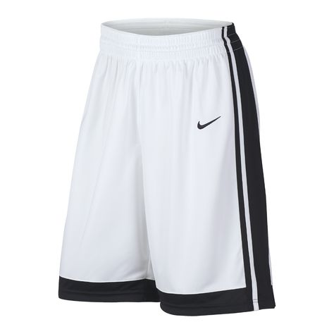 834343-100 New with tag Nike Men/'s tech knit shorts white $150