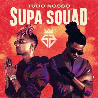 Supa Squad Feat Preto Show Punany Afro Pop Download Em 2020