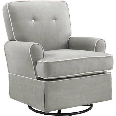 Astounding Free 2 Day Shipping Buy Baby Relax Tinsley Swivel Glider Ncnpc Chair Design For Home Ncnpcorg