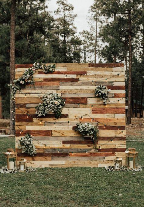 20 Budget-Friendly Outdoor Wedding Ideas