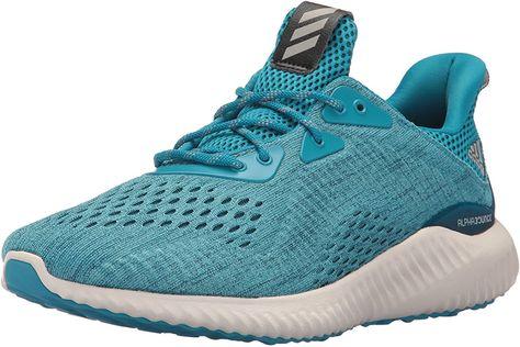 Correspondiente a patrocinador carpeta  Amazon.com: adidas Alphabounce Em M - Zapatillas de running para hombre,  Azul, 8.5 M US: Shoes   Zapatillas, Zapatillas running, Adidas