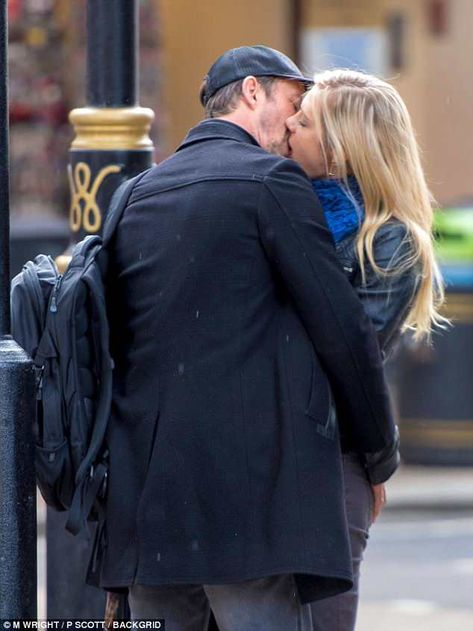 Prince Harry's ex-girlfriend Chelsy Davyis enjoying a passionate romance with the former ...
