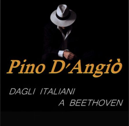 Pino D Angio Movie Posters Beethoven Movies