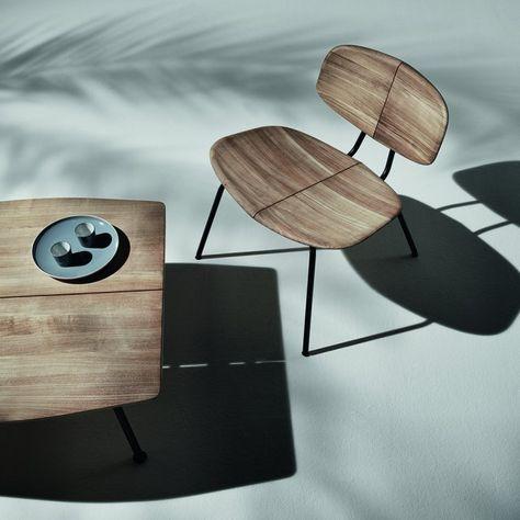 Salon de jardin en bois : l\'indémodable qu\'on adore ! | Déco ...