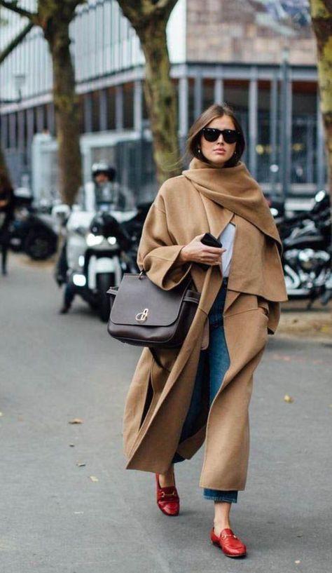 20 Street Style Outfits zu Tragen in Diesem Winter - Stil Winter Outfit Ideen # #Stil